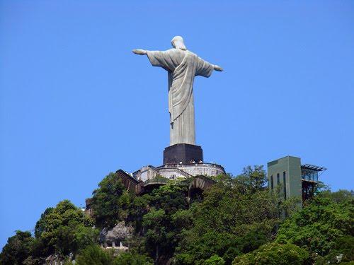 Una maravilla muy Hermosa en Brasil