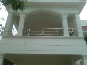 Indian House Balcony Grill Designs Joy Studio Design