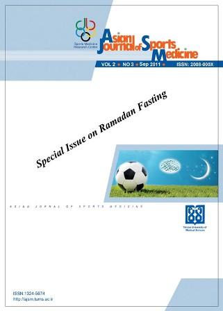 Medical journals Asian