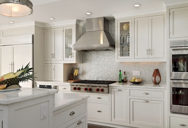 Kitchen backsplash ideas for your kitchen design styles for Backsplash designs for small kitchen