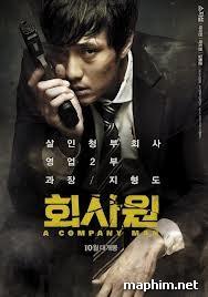 Sát Thủ Máu Lạnh - KILLER Cold Blood (2012)