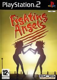 Fighting Angels