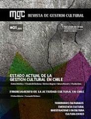 REVISTA DE GESTIÓN CULTURAL
