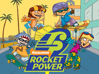 Rocket Power Renewed