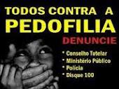 Denúncia de Pedofilia