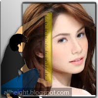 Jessy Mendiola Height - How Tall