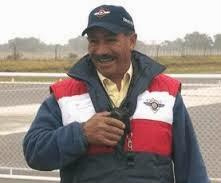 """Nuestro recuerdo al """"Negro"""" Juan Jose Juarez"""