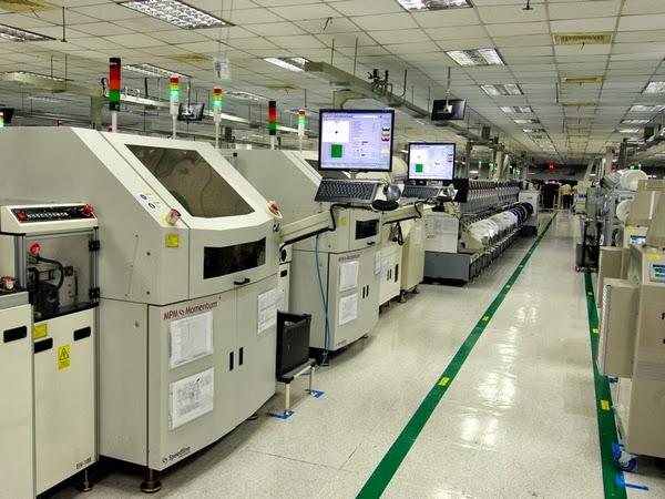 Автоматика и микропроцессоры