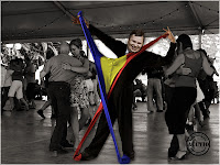 Funny photo Jeffrey Franks Romanian Tango