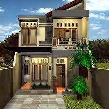 Gambar Rumah Minimalis 2 Lantai Type 36 Inspiratif