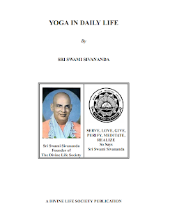 yoga in daily life By sivananda Mediafire ebook