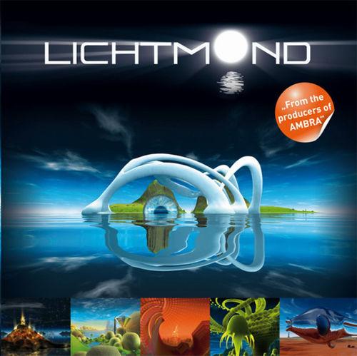 Lichtmond 2010 Lichtmond Лунный Свет полная версия видеоальбома HD