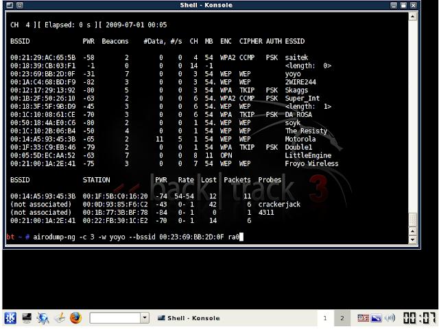 Как взломать Wi-Fi сеть с WEP шифрованием. Новости Украины сегодня.