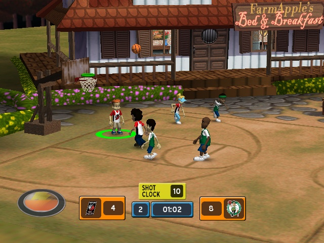 The best selling kid?s basketball videogame of all time, Backyard  Basketball 2007 is the only one to hold the National Basketball Association  license. - Backyard Basketball 2007 Download Free Mediafire Games - Free
