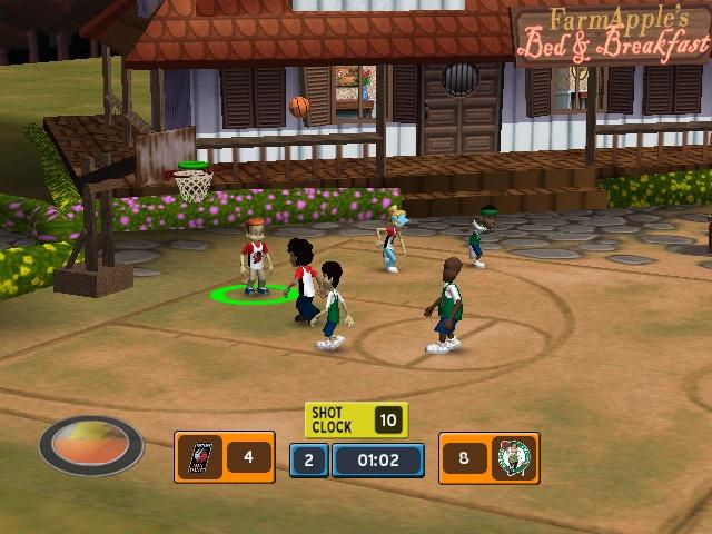 Backyard Basketball Pc Download backyard basketball 2007 | download free mediafire games - free