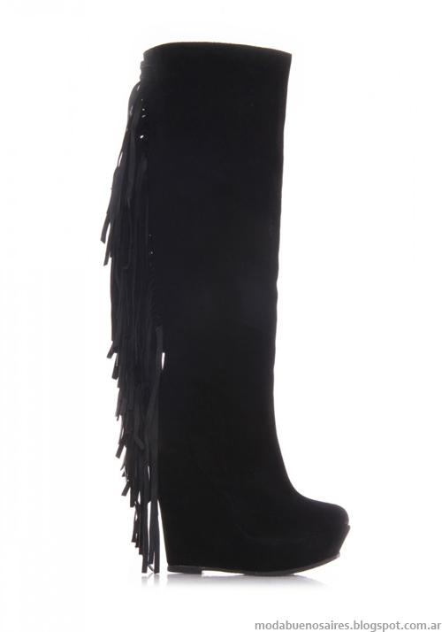 Ricky Sarkany botas invierno 2013