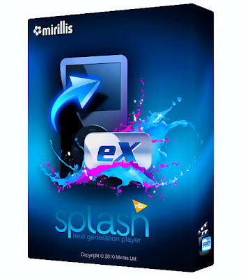 Splash PRO EX 1.13.1 Final With Serial