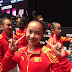 World Bars Champion Fan Yilin of China Took Up Gymnastics Because She Had Been Troubled With Illness Since A Young Age