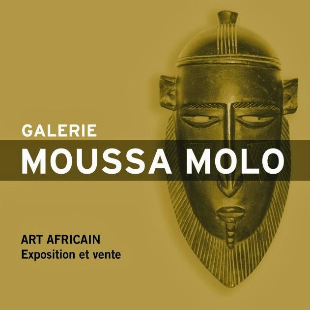Galerie d'Art Moussa Molo
