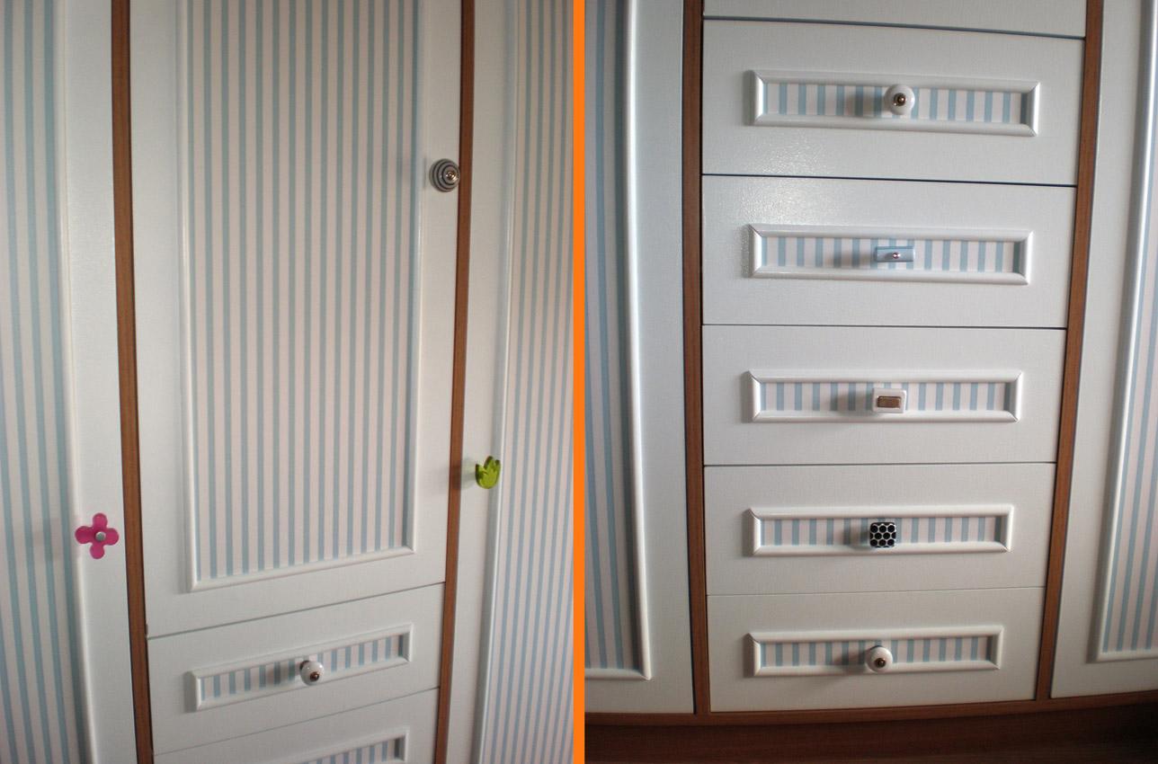 Sara lago complementos tuneando mi armario - Complementos armarios ...