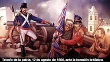 ANIVERSARIO DE LA RECONQUISTA