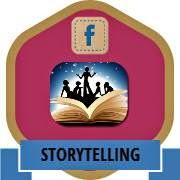 Credencial de la Comunidad Storytelling