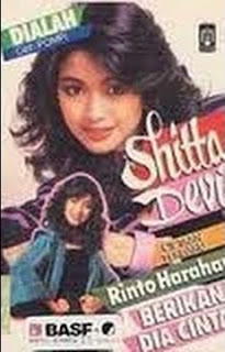 Shitta Devi - Berikan Dia Cinta (Full Album 1986)