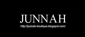 Jubah Abaya Hijab