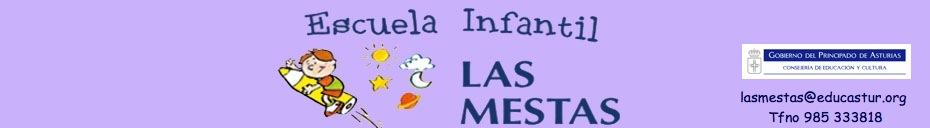 "E.E. INFANTIL ""LAS MESTAS"""