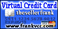 Virtual Credit Card Provider
