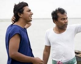 actor chanchal chowdhury and fozlur rahaman babu