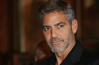 George Clooney spotted with Croatian model Monika Jakisic