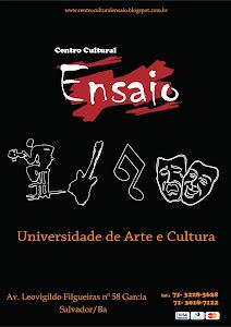 Centro Cultural Ensaio