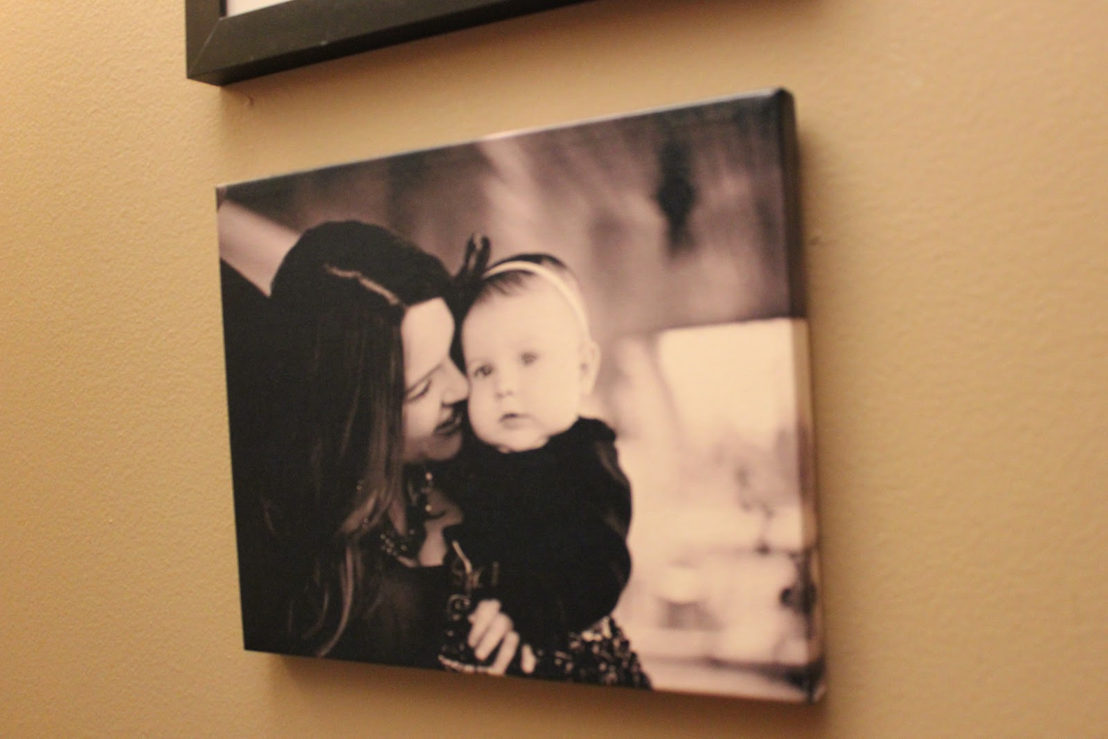 brookie s baby bargains easy canvas prints review giveaway