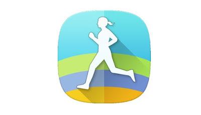 تطبيق S Health من سامسونج لتتبع النشاط البدني لهواتف أندرويد