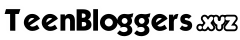 TeenBloggers - Buy theme's and product's without any hassle !!