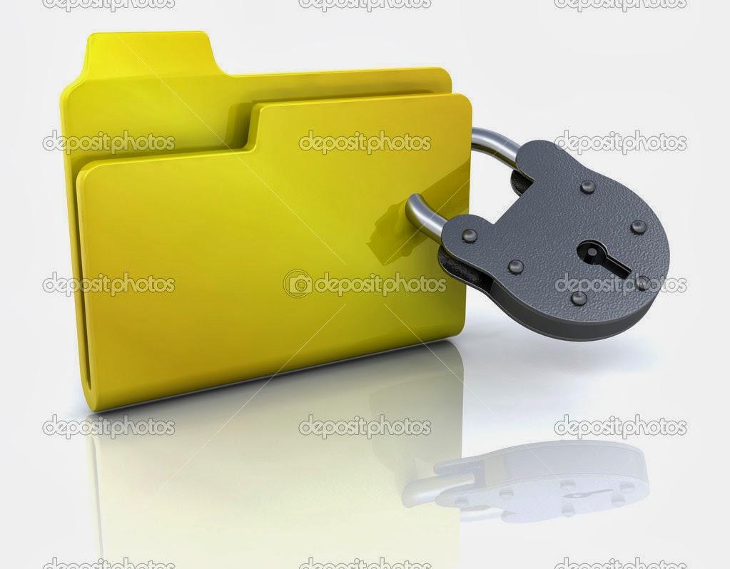 download software pengunci rahasia folder