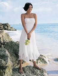 Romantic Beach Wedding Dresses 2013