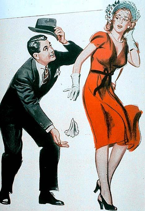 modern day chivalry