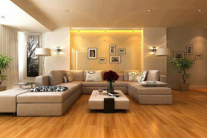 Home decoration modern living room salones estilo - Salon con estilo ...