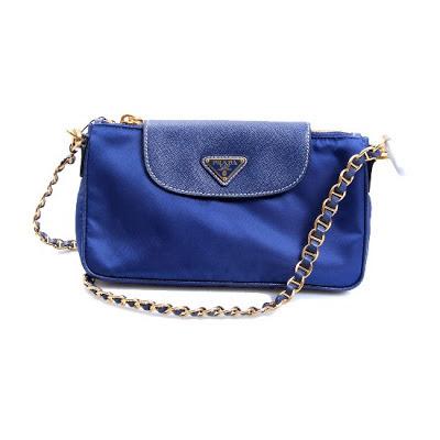 Prada Handbag