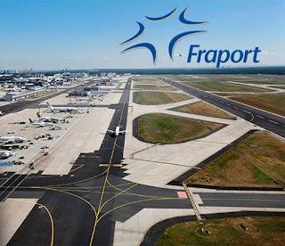 ΕΞΩΦΡΕΝΙΚΗ Η ΣΥΜΒΑΣΗ ΠΑΡΑΧΩΡΗΣΗΣ ΤΩΝ 14 ΠΕΡΙΦΕΡΕΙΑΚΩΝ ΑΕΡΟΔΡΟΜΙΩΝ- Το δημόσιο θα πληρώνει και η γερμανική Fraport θα εισπράττει