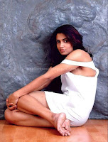 Akshara, gowda, hot, navel, and, cleavage, photo, gallery