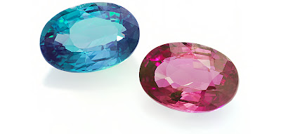 Natural Alexandrite by Multicolour.com