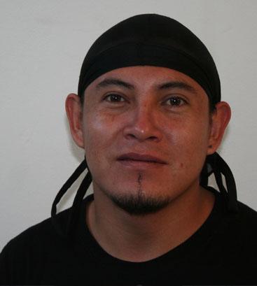 Wilber Aguilera