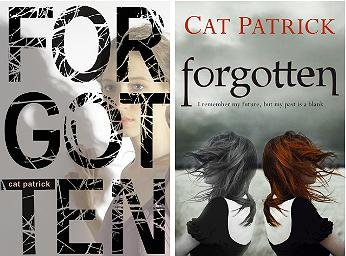Forgotten Cat Patrick Movie