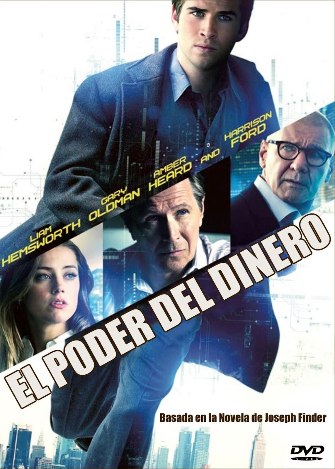 El poder del dinero (2013)