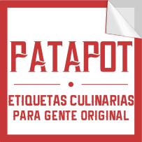 Etiquetas culinarias