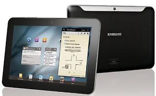 Samsung Galaxy Tab 8.9 3G-9