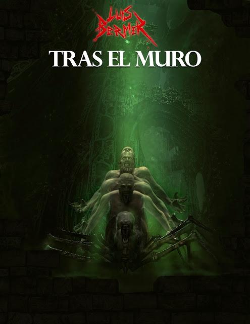 """""""TRAS EL MURO"""" - ¡Descarga gratis!"""